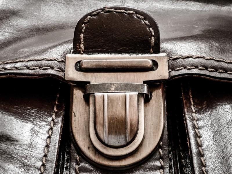 En af de største glæder ved lædervarer er materialer, der holder i årevis