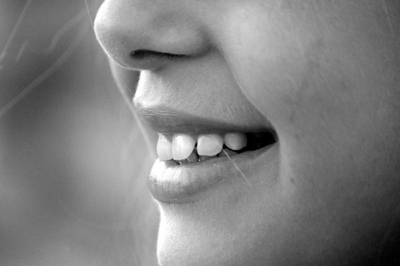 Slip for mundtørhed
