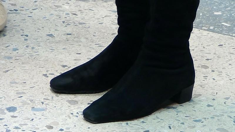 Bumper støvler - køb dem online hos Ottoline Sko