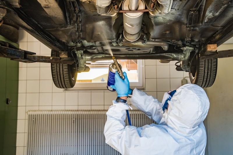 Billig Gevindundervogn - specialister i undervogn