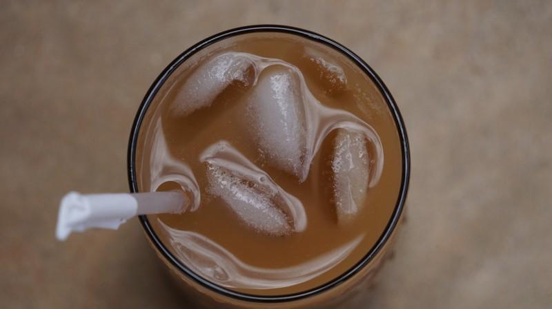 Sådan laver du den perfekte iskaffe