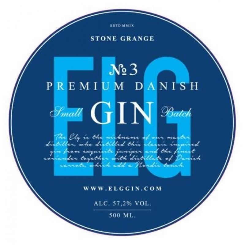 Dansk gin har gjort sit indtog